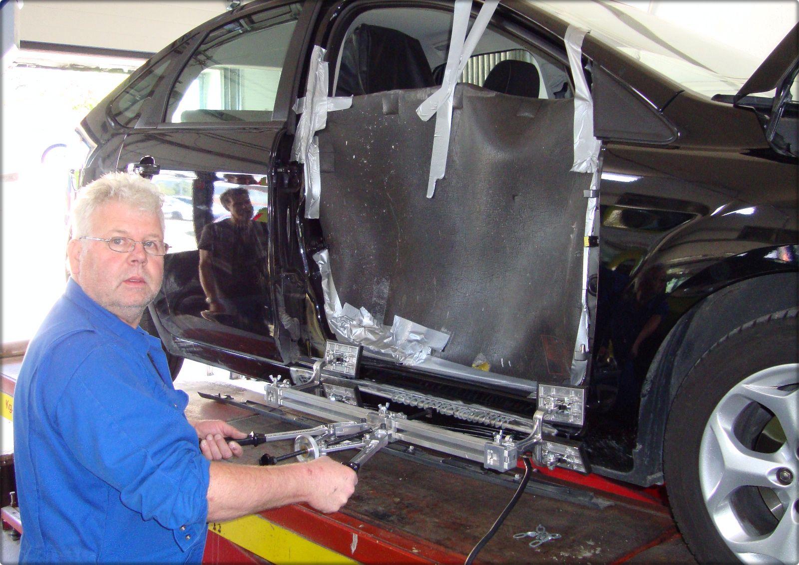 Ford garage schwendimann guntershausen tg karosserie for Garage ford auch